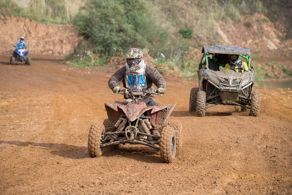 atv representing atv insurance Wintson-Salem NC