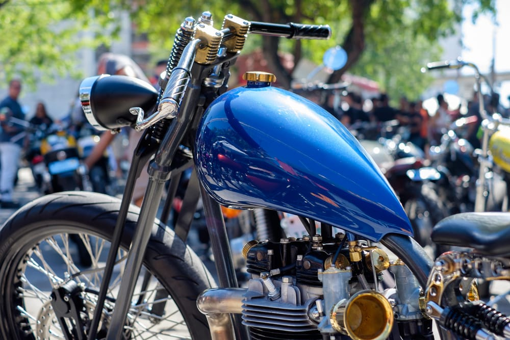motorcycle insurance Wintson-Salem NC