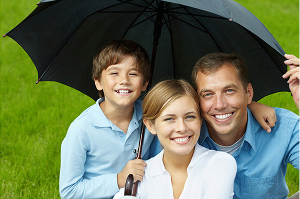 umbrella insurance Wintson-Salem NC
