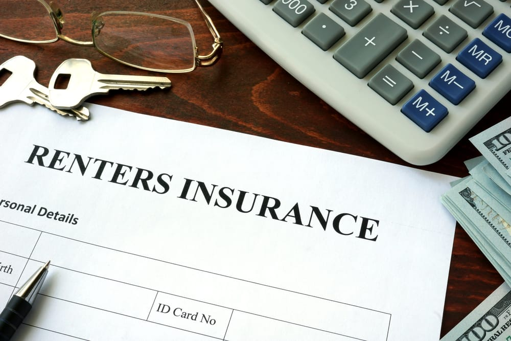 renters insurance Wintson-Salem NC