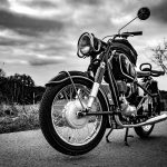 An Irreverent Guide to Motorcycle Safety