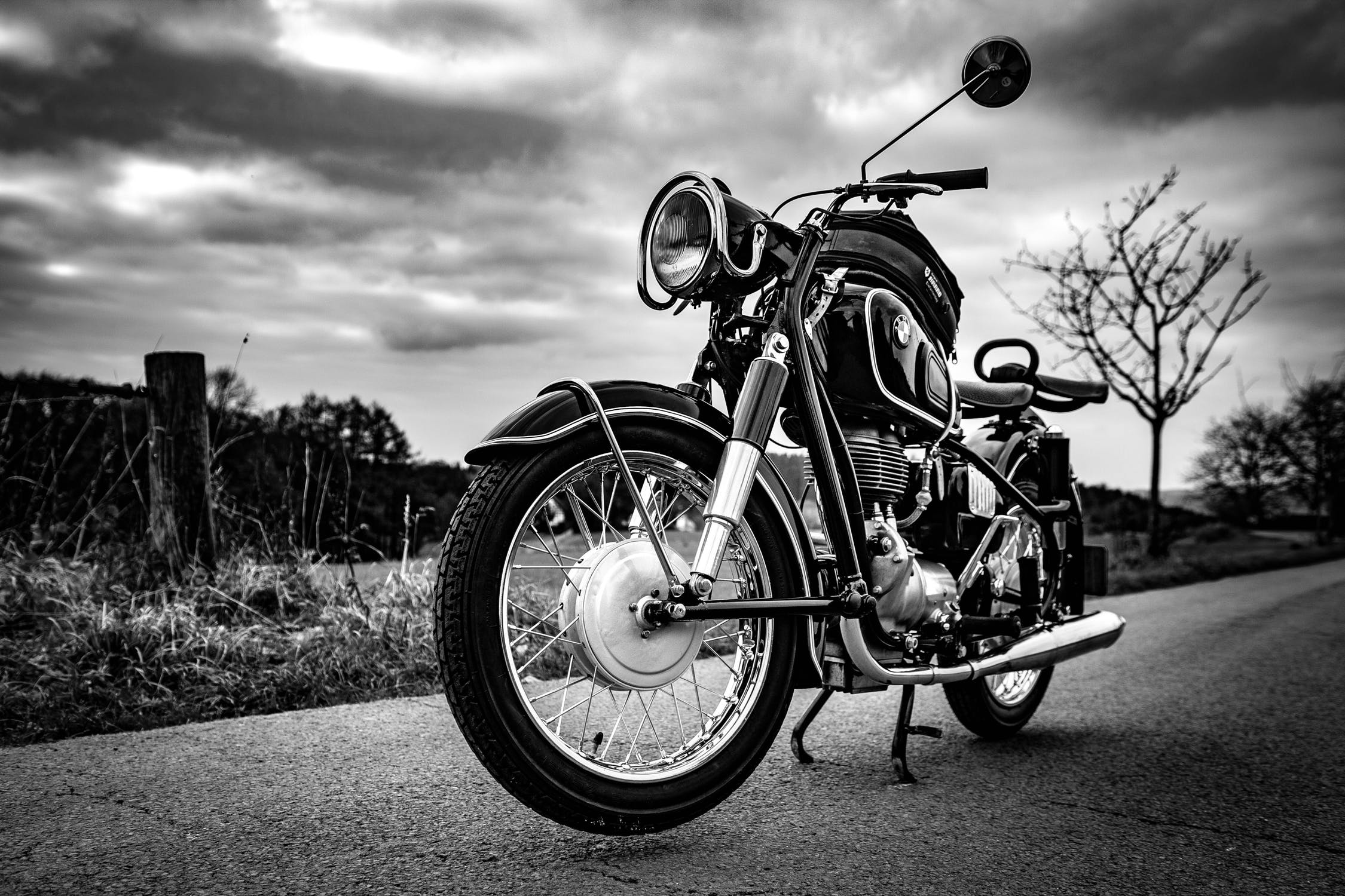 an irreverent guide to motorcycle safety my alliance insurance