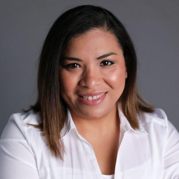 Cecilia Cruz 2019